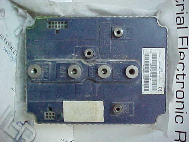 Jlg Motor Controller Repair