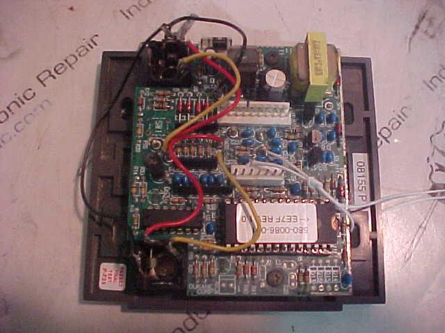 dukane  industrial electronic repair
