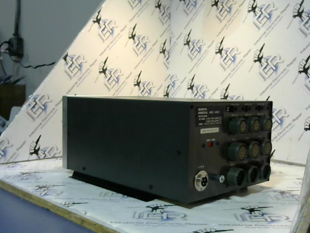 Sony Magnescale Inc Magnescale Repair