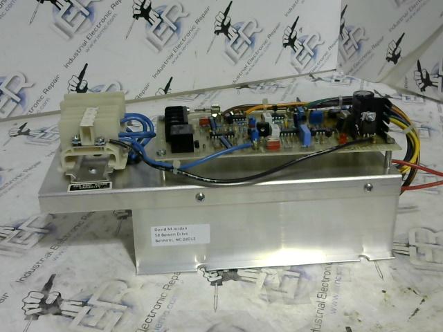 Firetrol    Industrial Electronic Repair
