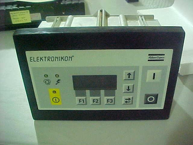 Elektronikon Controller Repair