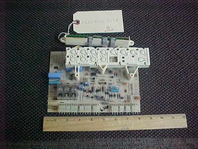 QUINDAR ELECTRONICS QIPD-30 TONE MODULE