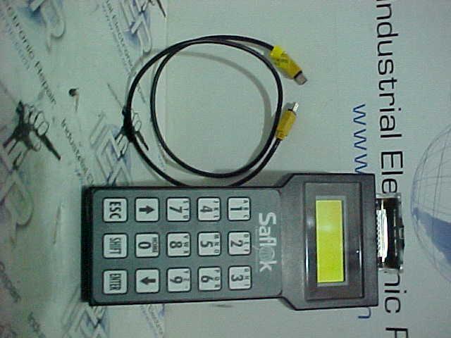 Saflok Handheld Control Repair