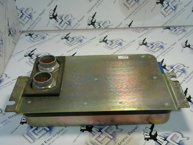 New Holland Gearbox Module Repair