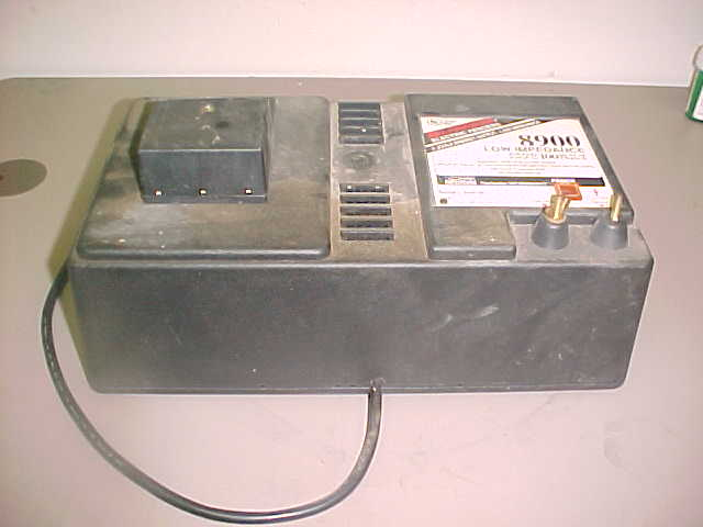 American Farm Works Fence Charger Repair