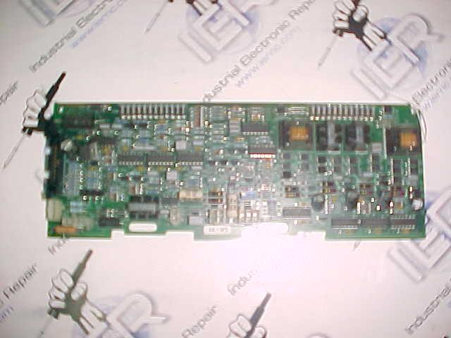 Miller Spectrum 375 >> Miller Control Board Repair