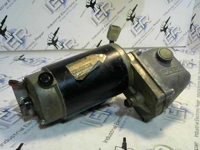 Von weise gear co electric motor repair for Electric motor repair company