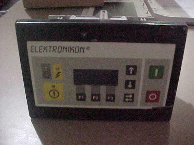 Fit for ATLAS COPCO ELEKTRONIKON 1900 0700 05 Membrane Keypad 1-Year Warranty
