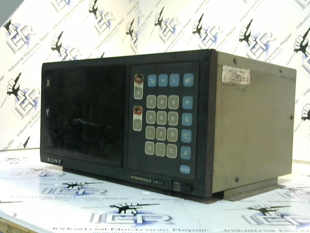 Sony Magnescale Inc Screen Assembly Repair