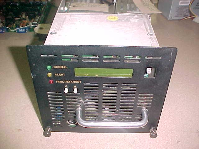 Exide Electronics Power Inverter Repair