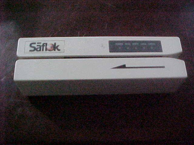 Saflok Card Key Reader/Writer Repair